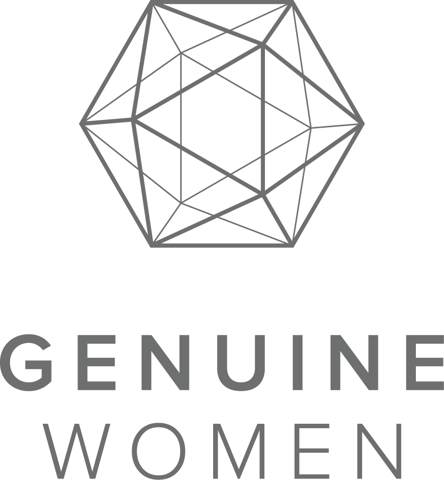 Logo Genuine Women